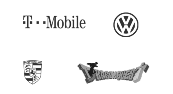Tmobile/VW/porsche/dragon