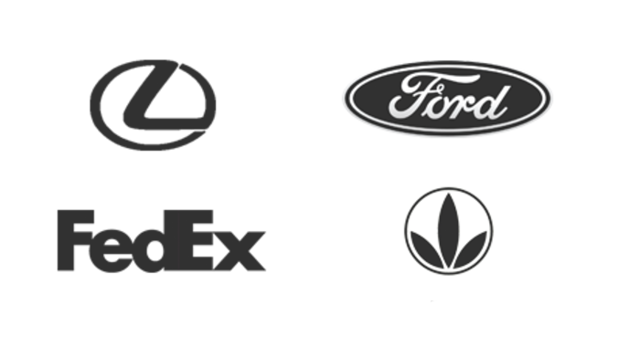 Lexus/ford/fedex/herbal